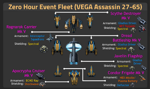 VEGA Assassin 27-65