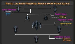 Vsec Marshal 50-55 (Planet)
