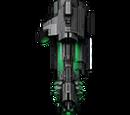 Annihilator Battleship