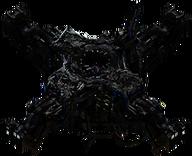 Antimatter Silo Destroyed 2