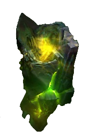 Alien Combat Module Low Level