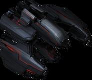 VEGA Conflict Valkyrie Carrier (1)