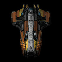 3 Revelation Cruiser