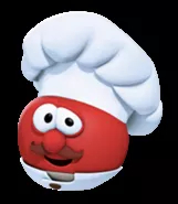 Bob the Tomato The Baker