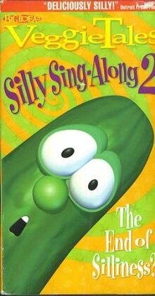 End 1998 cover