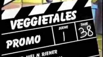 VeggieTales Take 38 Promo