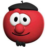 Bob the Tomato (Bob the Butler)
