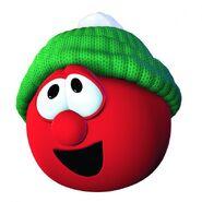 Bob the Tomato (Christmas)