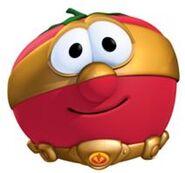 Bob the Tomato (Thingamabob)