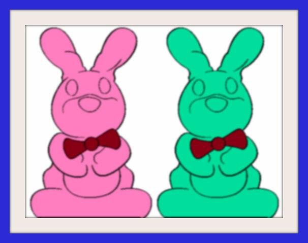 File:Chocolate Bunnies Colorful 2 Frames.jpg
