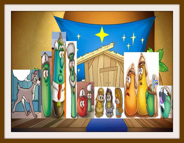 File:VeggieTales The Stable That Bob Built Nativity Tramp Frames.jpg