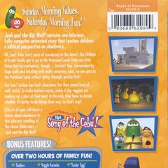 2002 DVD back cover