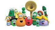 VeggieTales Group (Theme)