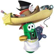 Larry Countdown