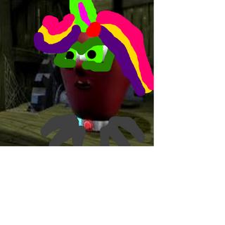 Evil Princess Cadance