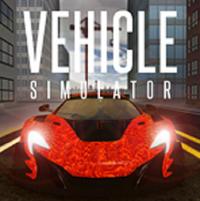 Vehicle Simulator Pics