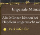 Imperiale Münze