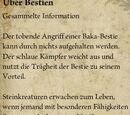Händler & Bestien