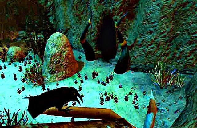 File:Ravens View Africa Cave Southern.jpg