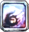 Unworldly Clutch skill icon