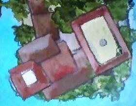 Eastern Villa Costello Map