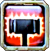 Hammer Block skill icon