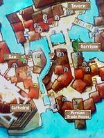 Person Map San