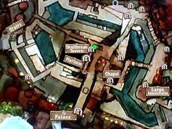Quest Map Skullbreak Tavern