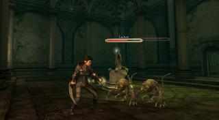 Scarlett temple attack