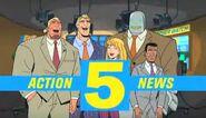 Action 5 News Team