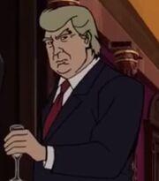 VB Donald Trump