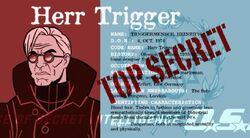 Herr Trigger Profile