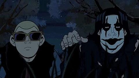 The Venture Bros. Sneak Peek A Very Venture Halloween