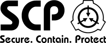 SCP Foundation Logo