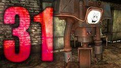SECRET ROBOT! - Another Fallout Tale 31