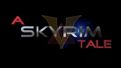 Skyrim Tale