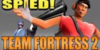 Team Fortress 2 - I GOT SPIED! w/ bradthelad2009