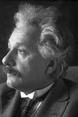 250px-Bundesarchiv Bild 102-10447, Albert Einstein