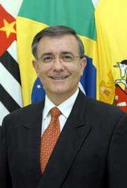 José Antônio Caldini Crespo