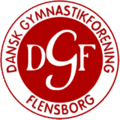 Logo des DGF Flensborg