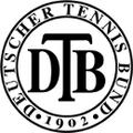 Deutscher Tennis Bund Logo.png