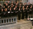 Vocalensemble Darmstadt