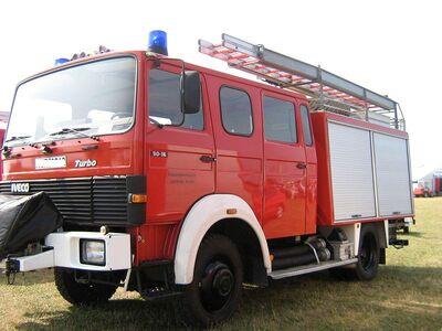 Ein neueres Model des LF 16