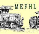 Modell-Eisenbahn-Freunde Hannover-Land