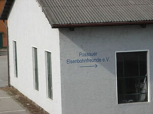 D-Passau Eisenbahnfreunde