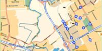MOZO - Verkeersmonitoring in Amsterdam Zuidoost