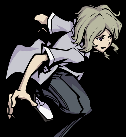 File:TWEWY Vector Joshua by seventy2seconds.png