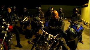 PCH Biker Gang