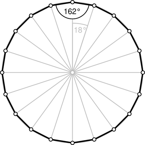 File:515px-Regular polygon 20 annotated svg flat.png