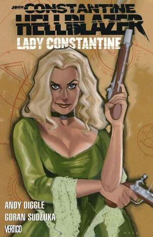 Lady constantine
